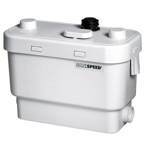 Канализационная установка SFA SANISPEED (400 Вт) канализационная установка sfa saniaccess 3