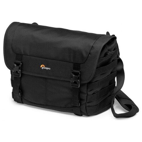 Фото - Сумка LowePro ProTactic MG 160 AW II Black LP37266-PWW сумка lowepro droneguard cs 150 black fractal lp37093 pww