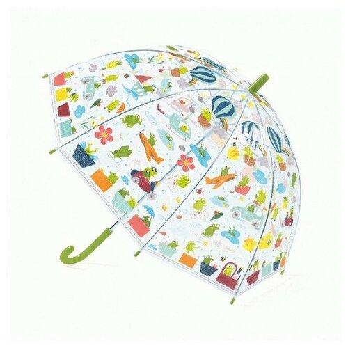 Зонт DJECO зеленый