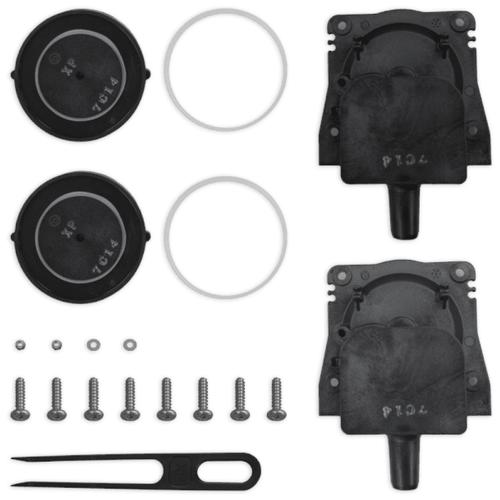 Ремкомплект для компрессора Hiblow ХР 40