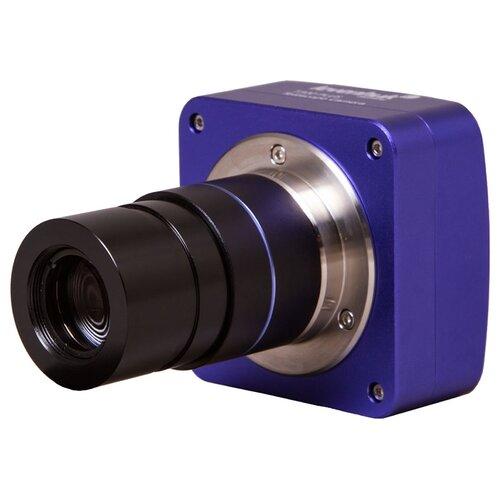 Фото - Камера цифровая Levenhuk T300 Plus 70361 камера цифровая levenhuk t300 plus 70361