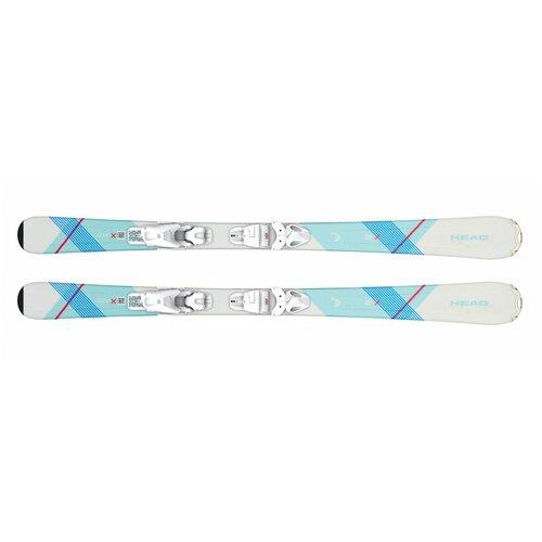 Горные лыжи детские с креплениями HEAD Joy SLR Pro (19/20), 97 см