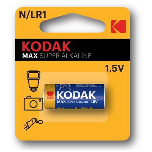 Элемент питания KODAK Ultra LR1 BL1 (KN-1) 1 шт