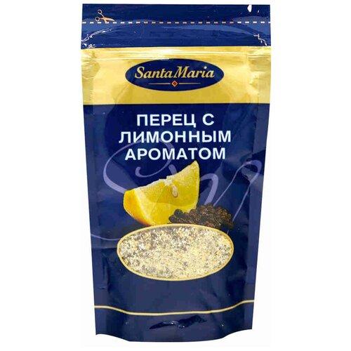 Santa Maria Пряность Перец с лимонным ароматом, 25 г santa maria пряность черный перец целый organic 17 г