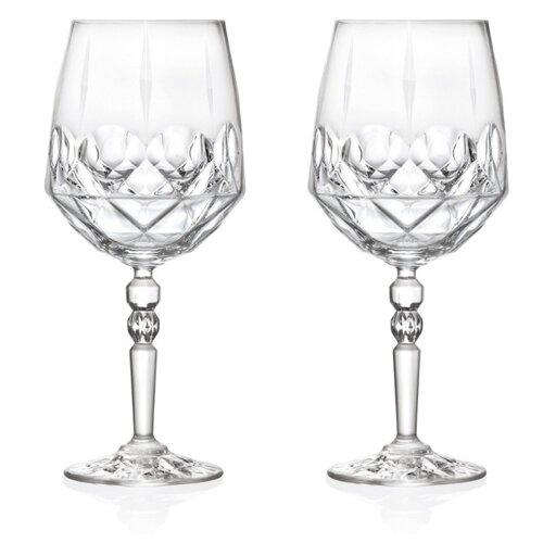 Фото - Набор из 2 бокалов для коктейлей Lyngby Glas Alkemist, 670 мл, LY916611 набор бокалов для коктейлей sea life