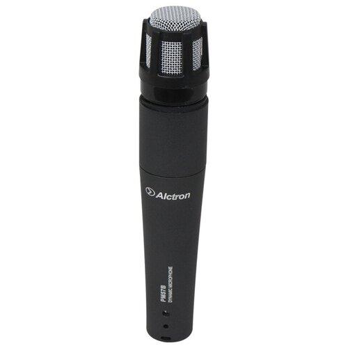 Микрофон Alctron PM57B, черный