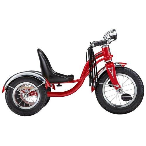 Трехколесный велосипед Schwinn Roadster Trike, red