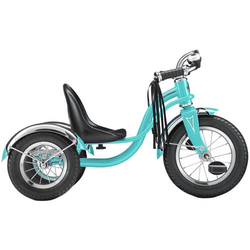 Трехколесный велосипед Schwinn Roadster Trike, голубой