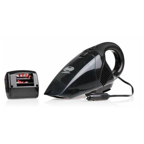 Пылесос автомобильный Heyner 238 DualPower, черный