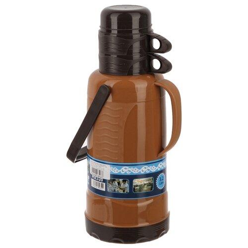 Термос Peerless PEE-320 3.2L Brown
