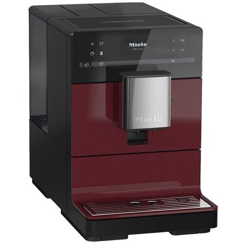Кофемашина Miele CM 5310, red