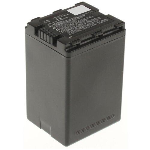 Аккумулятор iBatt iB-B1-F403 3300mAh для Panasonic VW-VBN130, VW-VBN260, VW-VBN390, VW-VBN130-K,