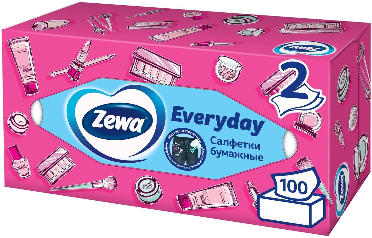 Стоит ли покупать Салфетки Zewa Everyday? Отзывы на Яндекс.Маркете