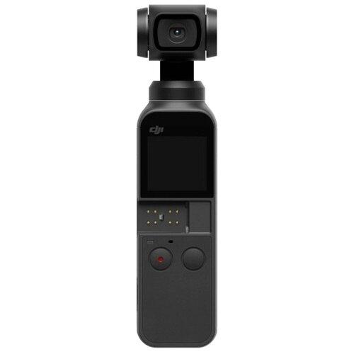 Экшн-камера DJI Osmo Pocket черный
