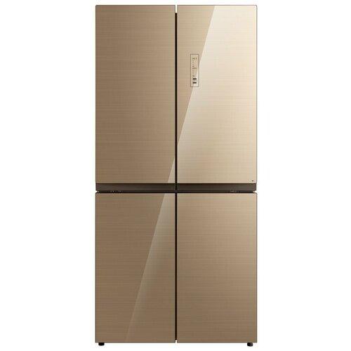Холодильник Side-By-Side Korting KNFM 81787 GB