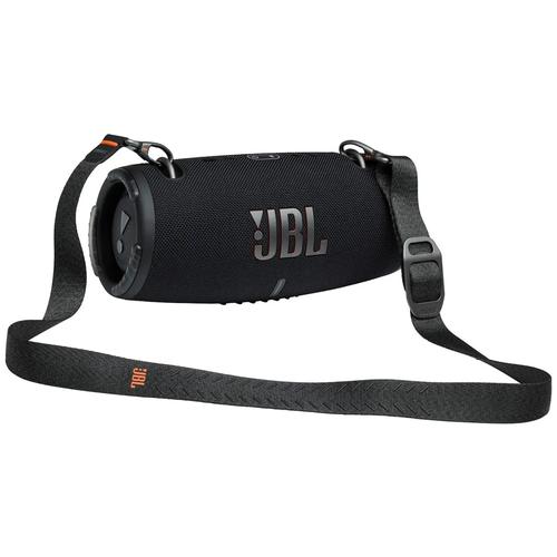 Портативная акустика JBL Xtreme 3, 50 Вт, черный