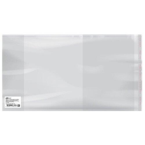 Фото - ArtSpace Набор обложек для дневников и тетрадей с липким слоем 210х380 мм, 80 мкм, 50 штук прозрачный artspace набор обложек для дневников и тетрадей 208х346 мм 100 мкм 10 штук прозрачный