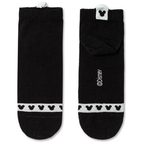Носки Conte Elegant Disney 20С-1СПМ 209, размер 25, черный