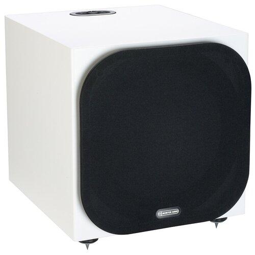 Сабвуфер Monitor Audio Silver W12 6G white