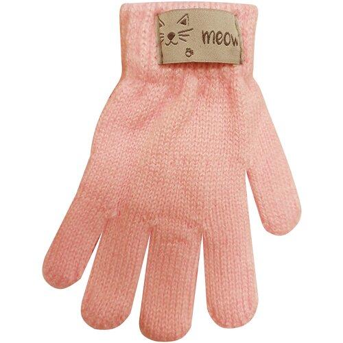 Перчатки RAK R-024 размер 15, светло-розовый