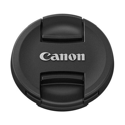 Фото - Крышка объектива Canon Lens Cap E-58 II крышка объектива canon lens dust cap e задняя