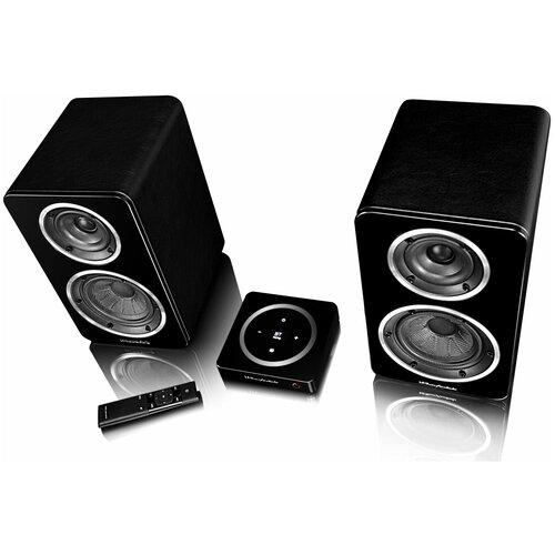 Полочная акустическая система Wharfedale Diamond A1 черный