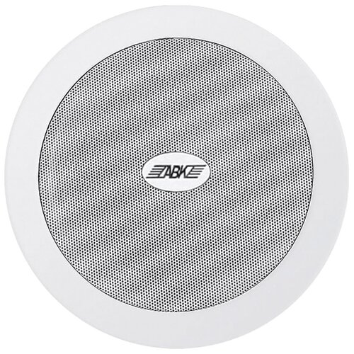 Встраиваемая акустическая система ABK WA-122 белый