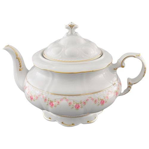 Чайник заварочный Соната Розовая нить (1.5 л), Leander