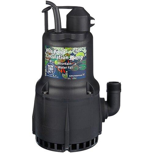 Фото - Дренажный насос для чистой воды Grundfos KPC 24/7 270 (350 Вт) дренажный насос для чистой воды dab nova 180 m a sv 200 вт