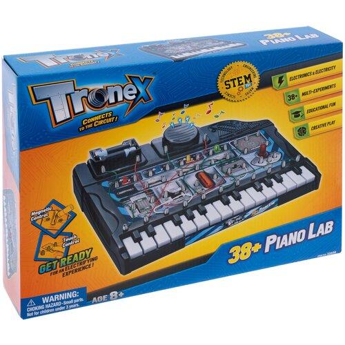 Набор Amazing Toys Tronex: 38 музыкальных экспериментов с пианино