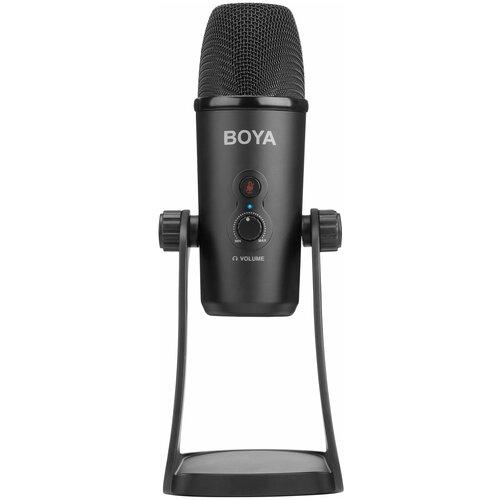USB микрофон BOYA BY-PM700