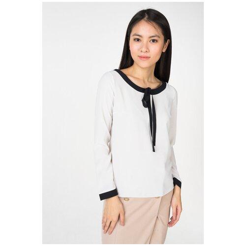 Блуза adL, размер 42/S, белый