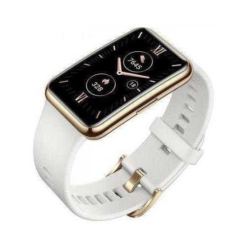 Часы Huawei Watch Fit Elegant Белый