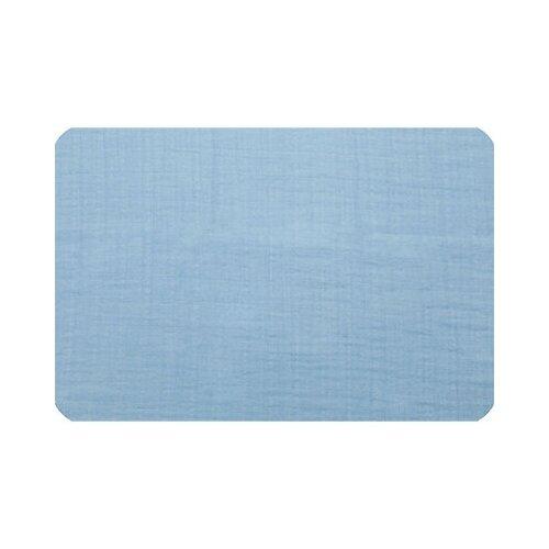 Ткани фасованные PEPPY (P - W) для пэчворка SOLID EMBRACE (марлевка) фасовка 100 x 125 см 120 г/кв.м 100% хлопок SKY недорого