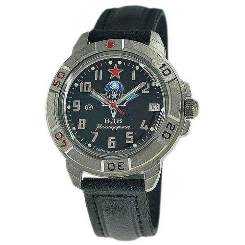 Восток Командирские 436288 механические российские часы