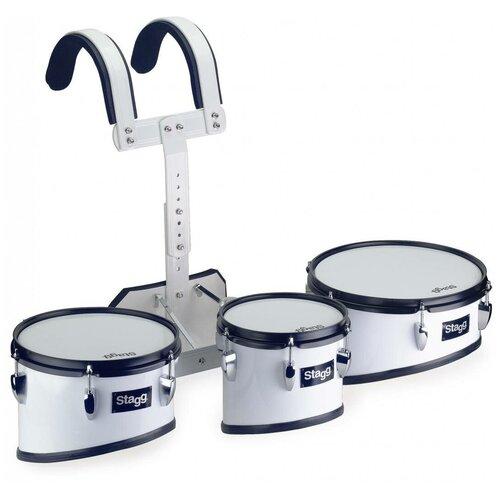 Маршевые барабаны STAGG MATS-10