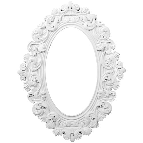 Фоторамка Хорошие сувениры Изабелла 16 х 9.5 см белый