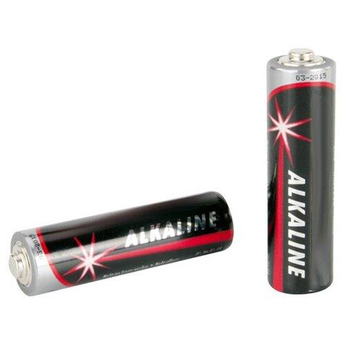 Фото - Батарейка AA - Ansmann Red LR6 BL4 (4 штуки) 5015563 батарейка aa ansmann industrial alkaline lr6 10 штук 1502 0006