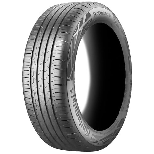 Шина Continental ContiEcoContact 6 85 H 195/55 R15 летняя шина continental contiecocontact 6 195 55 r15 85v