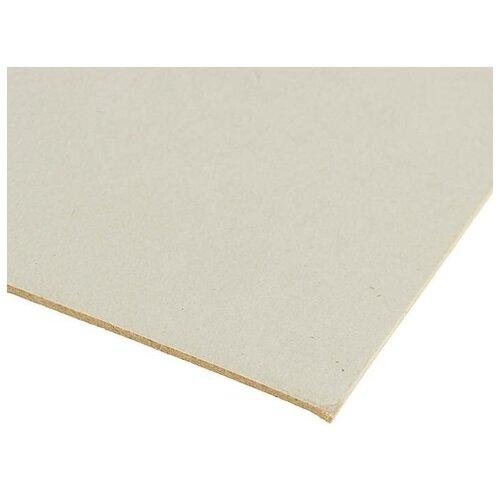 Картон переплетный набор 1.5 мм 21*30 см 950 г/м² 30л белый 5109984