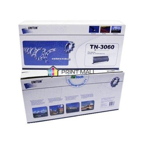 Картридж UNITON Premium для Brother HL5130, 5140, 5150D, 5170DN, MFC8840D, 8840DN, TN-3060 (6700 стр.)