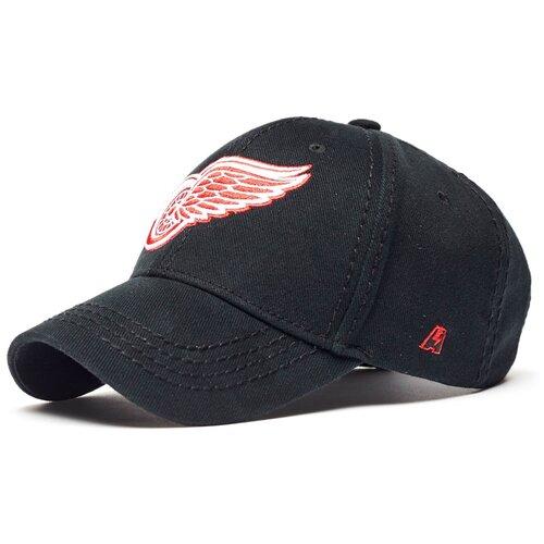 Бейсболка Atributika&Club Детройт Ред Уингз 29090