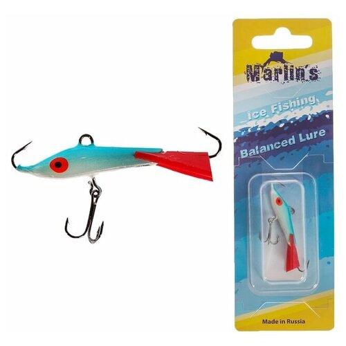 Балансир Marlin's 42 мм, вес 5,1 г, 9112-082 2808188