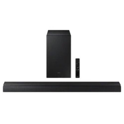 Звуковая панель Samsung HW-A530