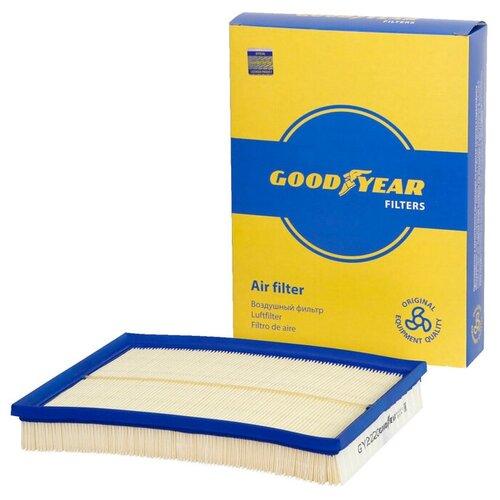 Фильтр воздушный автомобильный Goodyear GY2220