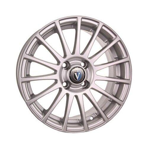 Фото - Колесные диски Tech Line 1507 6x15/4*114,3 D67,1 ET38 колесные диски tech line 1606 6x16 4 100 d60 1 et37