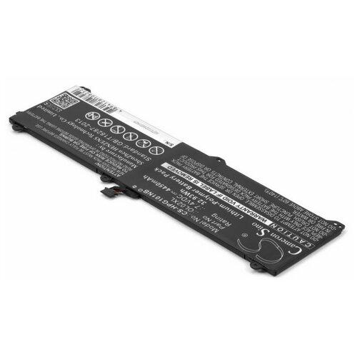 Аккумулятор для ноутбука HP Elite x2 1011 G1 (OL02XL)