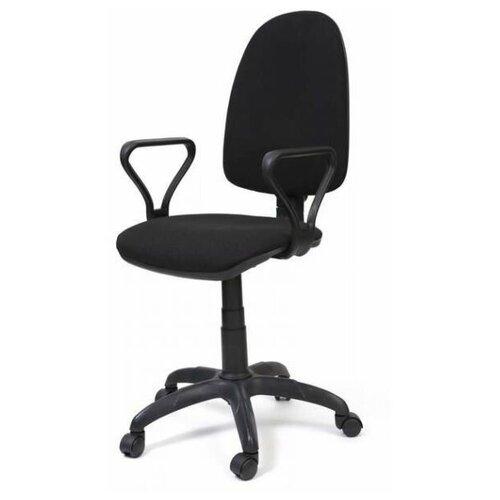 Кресло OLSS престиж черный В-14