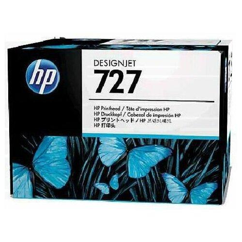 Печатающая головка HP №727 B3P06A, Multicolor