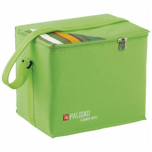 Сумка-холодильник 280х200х240 мм Camping <figcaption> <h2 itemprop=